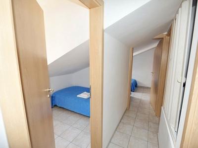 split centar apartmani sobe
