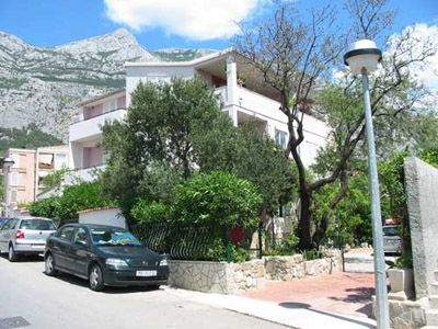 makarska apartments
