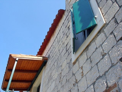 apartments čiovo trogir