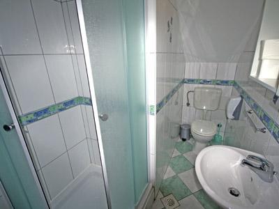 apartments croatia trogir