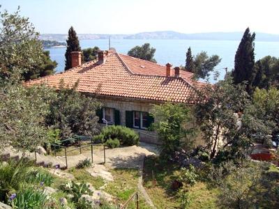 villa trogir čiovo