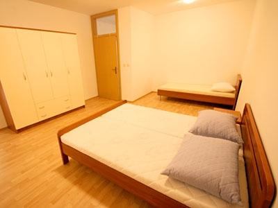 rogoznica apartments