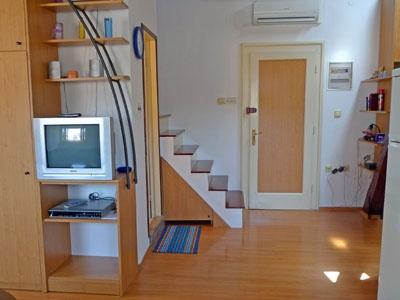 split apartmani