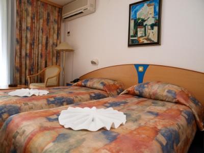 Hotel Borak Bol