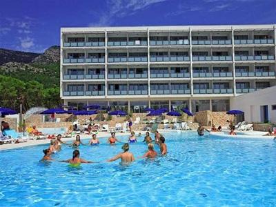 Bluesun Hotel Elaphusa Bol