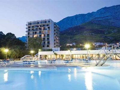 Bluesun Hotel Neptun Tučepi