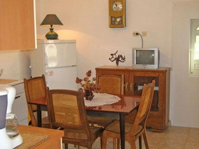 Apartmani Tisno Murter