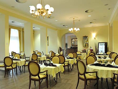 Falkensteiner Hotel Therapia