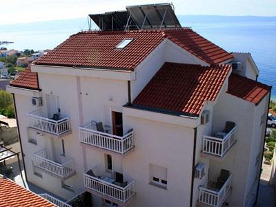 Aparthotel Stipe Podstrana