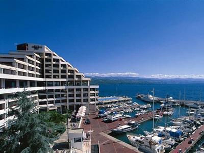 Hotel Admiral Opatija