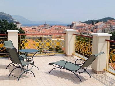Hilton Imperial Dubrovnik