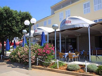 Hotel Adria Malinska