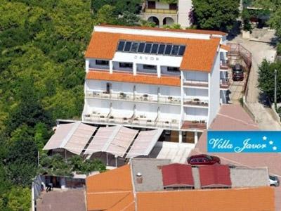 Villa Javor Podstrana