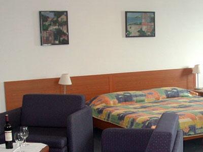 Hotel Arcus Residence Medulin