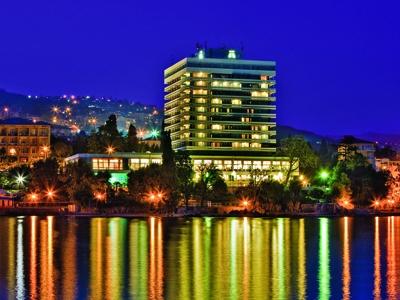Liburnia Hotel Ambasador Opatija