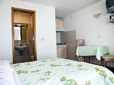 Villa Žanić Podstrana