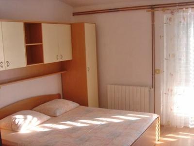 accommodation brela