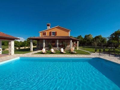 Villa Bacio Rabac