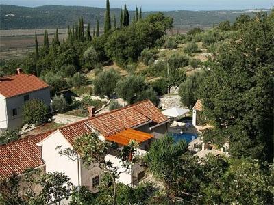 Villa Kameni Dvori Dubrovnik