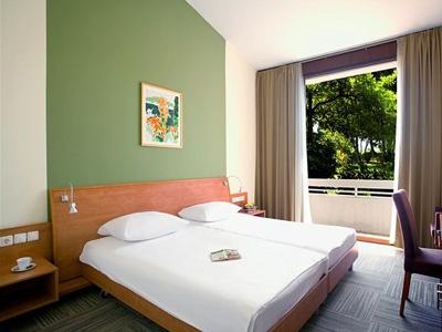 Valamar Tirena Hotel