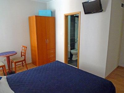sobe apartmani split