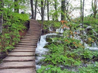 Pansion Winnetou Plitvička Jezera