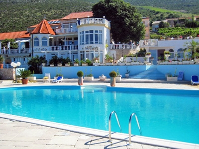 Pansion Villa Antonio Orebić
