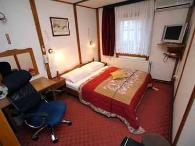 Hotel Eko Garten Slavonski Brod
