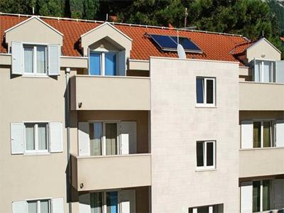 Apartments Gradac