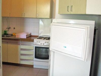 Apartments Brist