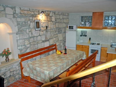 korcula apartments