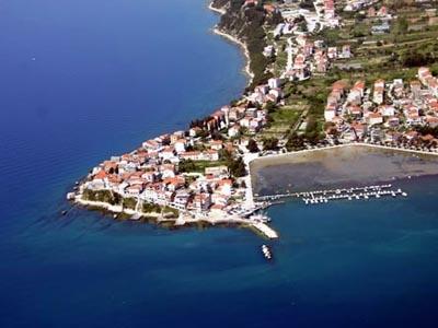 stobrec split accommodation
