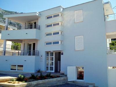 karlobag apartments