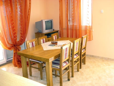 medulin accommodation villas