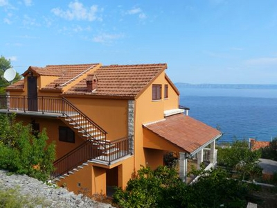 apartments blato korcula