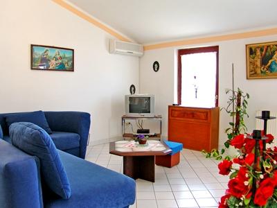 apartments rooms porec