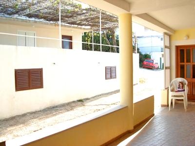 apartments milna