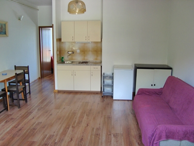 accomodation trogir