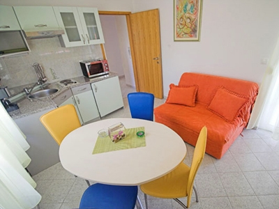Accommodation Trogir