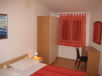 Accommodation Baška Voda