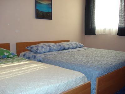 Apartments Bibinje