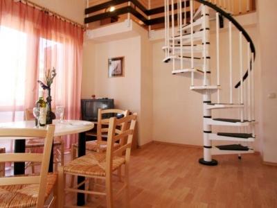 Apartmani Istra