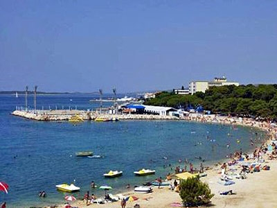 accomodation biograd na moru