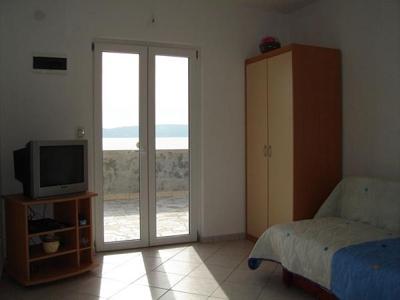 omiš accommodation