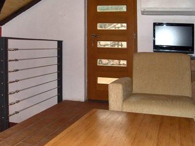 accommodation ist