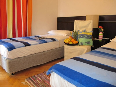 rab accommodation apartments
