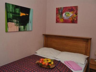 rab accommodation apartments