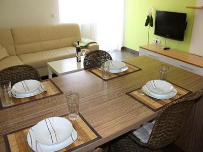accommodation funtana