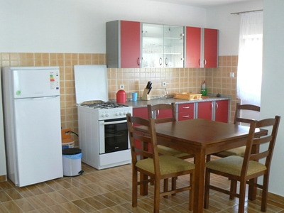 Apartments Seline