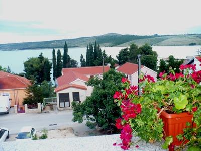 Apartments Posedarje
